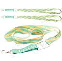 Lanyard-uri sublimabile cu desfacator de sticle - AP718193