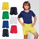 Pantaloni promotionali colorati pentru copii - Calcio Child 0484C