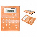 Calculatoare promotionale de bicou, subtiri si flexibile - Luppis AP845012