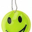 Accesorii promotionale reflectorizante in forma de smiley - AP811403