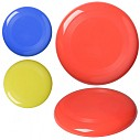 Mini frisbee-uri promotionale colorate din plastic - Spin AP809314