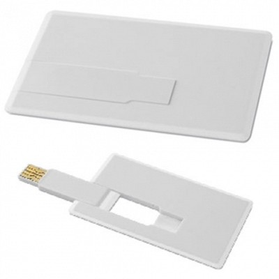 MO1059 Memory stick USB in forma de card de credit